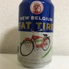 アメリカ NEW BELGIUM FAT TIRE