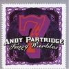 アンディ・パートリッジ『Fuzzy Warbles Vol.7』