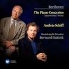 ベートーヴェン:ピアノ協奏曲第5番 / シフ, ハイティンク, シュターツカペレ・ドレスデン (1996/2020 CD-DA)