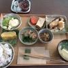 手作り感満載の定食 ∴ サクラ デリ