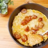 【neo和食】ちーず親子丼の作り方【ズボラ飯】