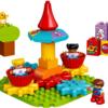 レゴ(LEGO) デュプロ 2017年の新製品画像が公開されています。