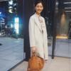 【スーツ新木優子】衣装の通販は?第3話のピンクシャツやコートがかわいい!