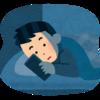 【難聴:真珠腫闘病記-15話】消灯後の眠れない夜