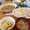 今日の晩ごはん:水晶鶏、ひき肉と春雨のピリ辛炒めなど
