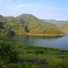 松川湖(静岡県伊東)