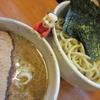 【今週のラーメン694】 麺匠 ヒムロク (東京・田無) つけそば並+海苔増し