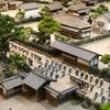 【鹿児島】鹿児島城跡にある黎明館のジオラマは必見(そしてカフェはおしゃれ)