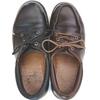 安藤製靴の革靴|革靴のサイズ感