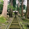 静寂の中の永平寺4(福井県吉田郡)