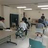高齢者地域生活支援プログラムなつめが始まりました