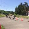 2days race in 木島平 2日目