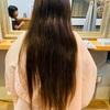 自然学校準備✦おしりまで伸ばした髪をばっさり【ヘアドネーション】に寄付しました
