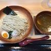 ガチ麺道場(豊川市)つけ麺ベジポタ元味 800円
