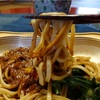 100g換算の糖質が低いって考えたワナはゆでめんの水分にあり日本製粉オーマイジャージャー麺1食260g糖質28.3g