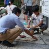 土器ドキ晩ゴハン&安城エプロン会さんによる豚汁ふるまいを開催!