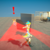 【アセット紹介】Enemy Vision - Patrol and Line of Sight でステルスゲームを作る【Unity】