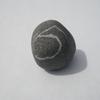 「奇跡の石の物語」展で「合格石」展示