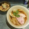 東中山の絶品生ホンビノス貝の醤油らーめんを食べよう!@中華そば とものもと 千葉県船橋市 5回目