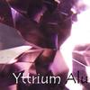YAG(ヤグ):Yttrium Aluminium Garnet