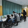 ICT授業サポート 2年生