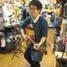 【京都桂川店スタッフ紹介】谷岡 武(たにおか たけし)アコースティックギター担当