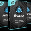 "Reactor Review: This guy makes 100/day by getting ""Reactions"""