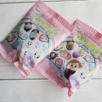 キュンとくるかわいさ♡人気のクーナッツにディズニーキャラクターズ2が登場!