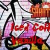 【SABOTAGE・リキッド】Sabotage Iced Coffee Vanilla をもらいました