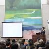 記念講演会「松本城と石川数正・康長」が行われました