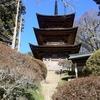 隠れ社寺探訪記(3) 長野県の国宝建築 大法寺と仁科神明宮