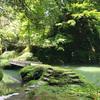 【加賀】山中温泉の「あやとりはし」から「黒谷橋」までの鶴仙渓遊歩道を行く