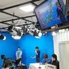 NHKスタジオパークで「ニュース制作・アニメアフレコ体験」!