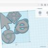 3Dプリンタの移設とアイコンマグネット