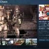 D3パブリッシャー、steamへ!PC版お姉チャンバラZ2~カオス~が発売決定!