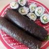 【韓国料理】簡単で美味しい韓国料理の代表「キンパ」を作ってみよう