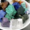 じじぃの「科学・地球_151_鉱物とは何か・さまざまな顔料・ラピスラズリ」