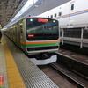 《青春18》東海道線乗り継ぎ 東京⇒神戸9時間10分(北陸鉄道旅行4)