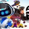 【改造】PS4 ASTRO BOT:RESCUE MISSION、チートコード紹介・解説