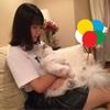 山木梨沙&小関舞、揃って愛猫の画像をアップ