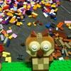 レゴにハマりまくり❤トイザらスのブラックフライデーでGET🌟してよかったぁ!!レゴ クラッシック XL🌟知育にも、良いと信じて。