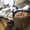 【1斤157円】全粒粉100%グラスフェッドバターミルク食パンの自炊レシピ
