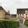 宿泊記 南ドイツの古城ホテル「シュロスヴァイテンブルク」
