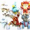 バンプレスト ポケットモンスターベストウイッシュ MYポケモンコレクション ぬいぐるみ12(2012年1月24日(火)発売)