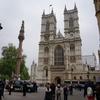 2017年5月・ロンドン旅行記8(2日目):ロンドン市内観光(午後)
