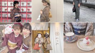 【東京・浅草】着物レンタル屋さん Kesa Tokyo が可愛すぎる事件