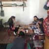 ウズベキスタンの旅1〜サマルカンド