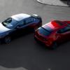 Mazda3 予約しました!