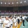 少林寺拳法創始70周年記念 2017年大阪府民体育大会