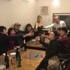日本酒で賄い会